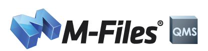 M-Files QMS Logo